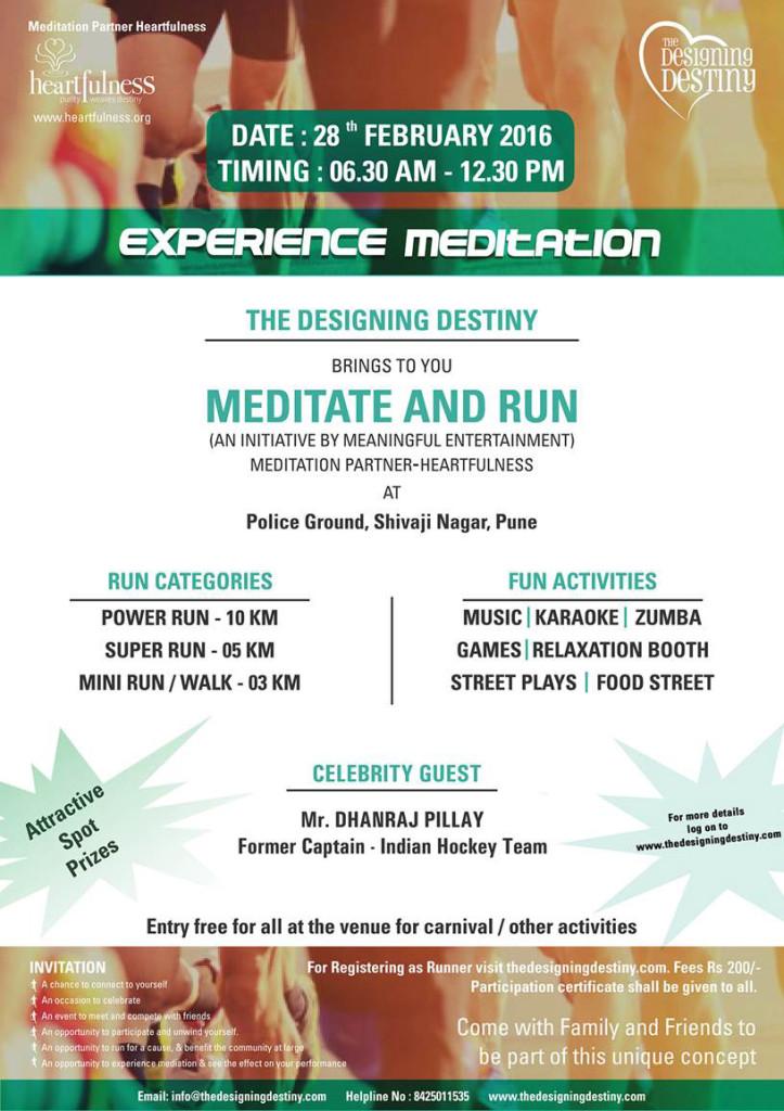 Experience-meditation