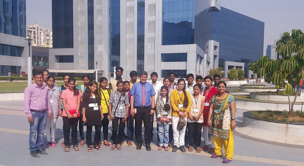 5th-Feb-2016-Nanded-District-Polytechnic-College---Magarpatta-City