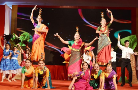 Ganesh Festival Day 9