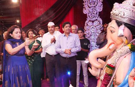 Ganesh Festival – 2nd September