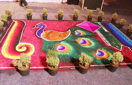 Ganesh Festival – 28th August