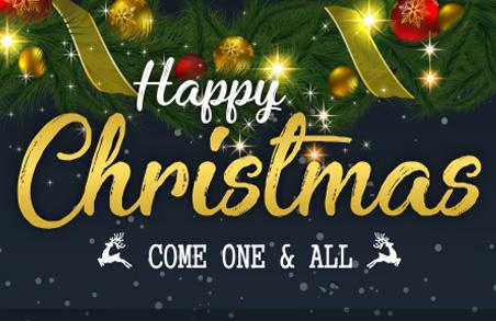 Christmas Carols at Destination Center